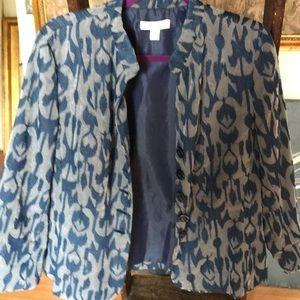 Jackets & Blazers - Pretty jacket. Good condition. Very comfortable